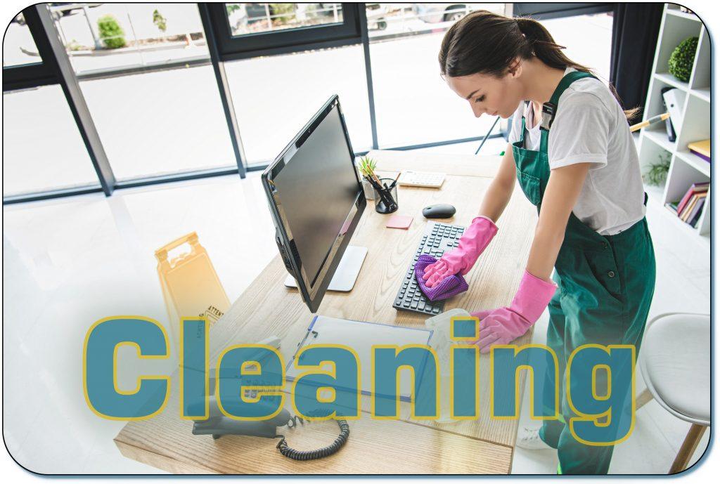 Ireland Cleaning
