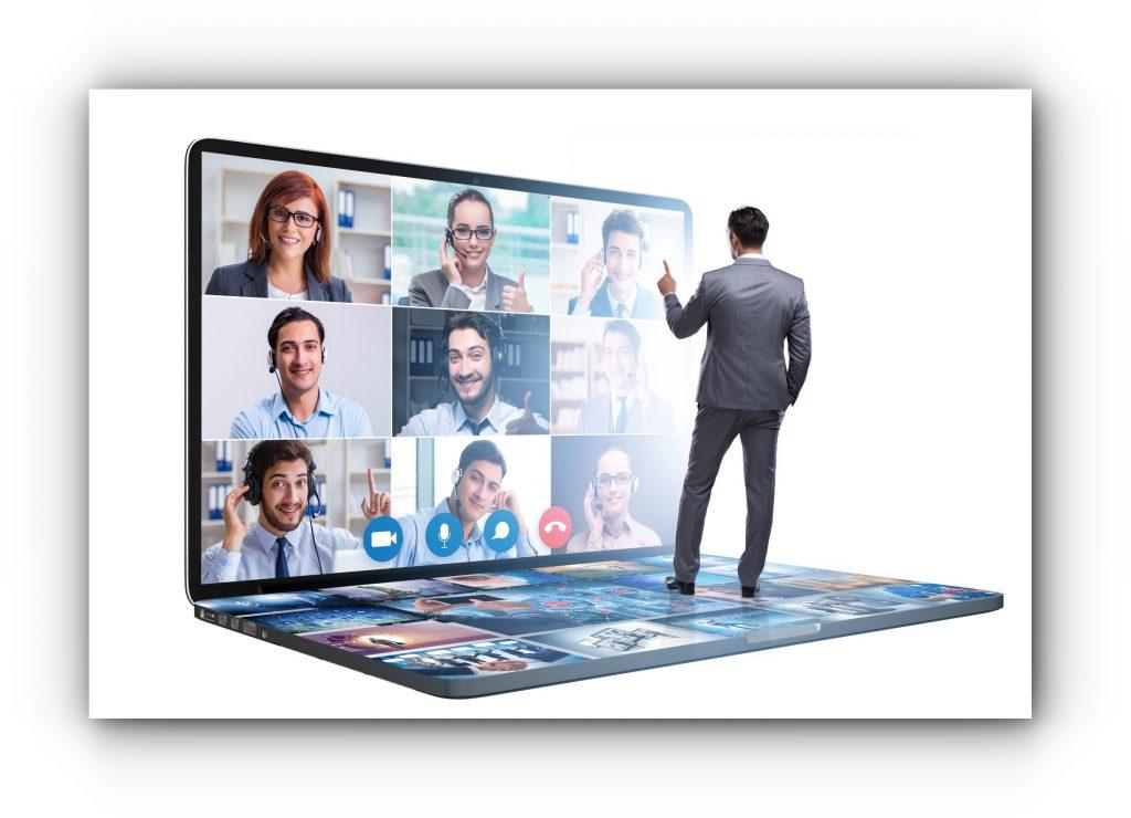 Europe-wide Communication LL e-learning platform