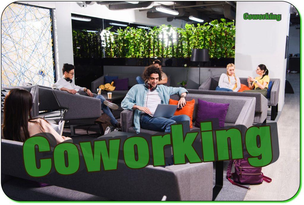 latvia coworking