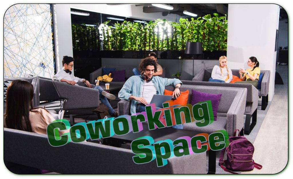 Bosnia and Herzegovina coworking space