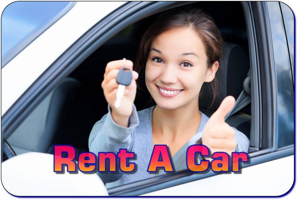 Madeira Rent A Car